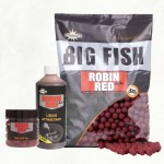 LIQUIDE ATTRACTANT Dynamite Baits ROBIN RED 500ml
