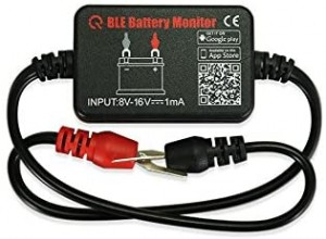 Battery Monitor II BM2 Bluetooth 4.0