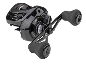 Spro Ox Baitcaster Reel LH